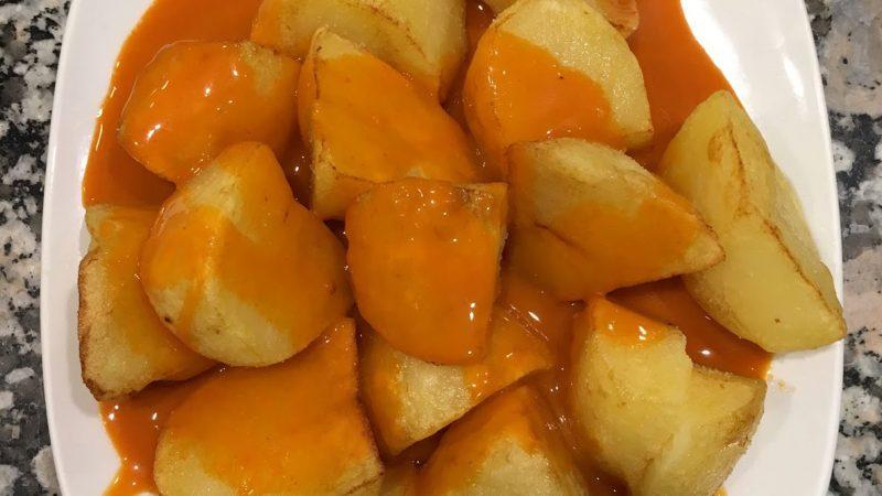 La calidad de la comida de Las Bravas es inversamente proporcional a su buena fama