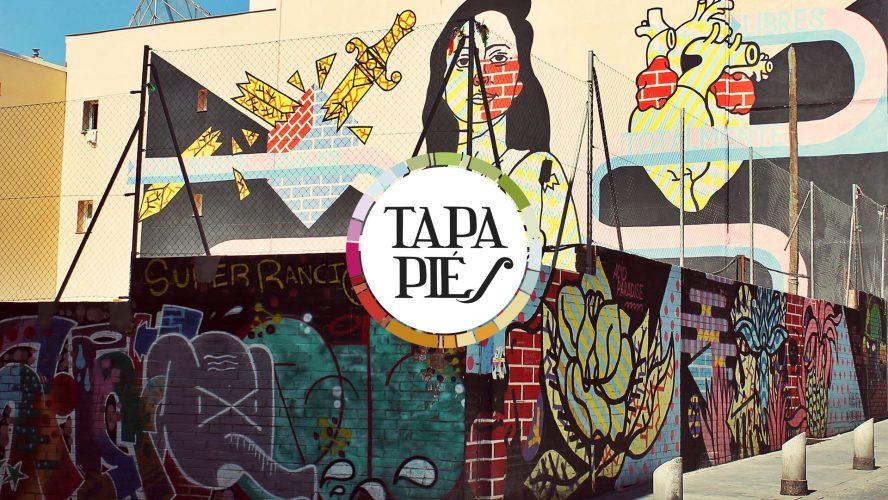 Probamos Tapapiés 2017: el festival de samosas de Lavapiés